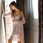 Шовкова піжама – модна і красива одяг для сну