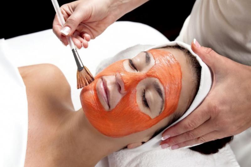 Червона глина для обличчя і суглобів властивості і застосування