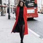 Осінь: огляд модних моделей, кольорів, образів