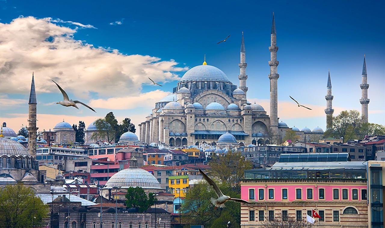 Чарівний Стамбул 12 речей, які потрібно зробити в вічному місті