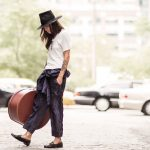 Шкіряні мокасини – 38 фото стильних моделей і модних образів з мокасинами