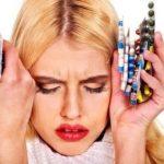 Часті головні болі вранці, причини